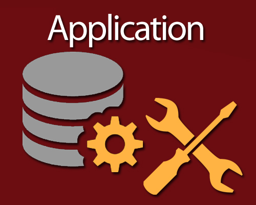 #application development