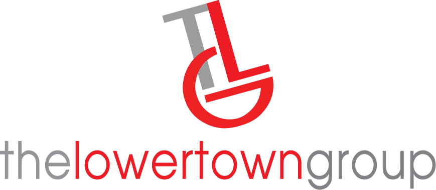 the lowertown group logo